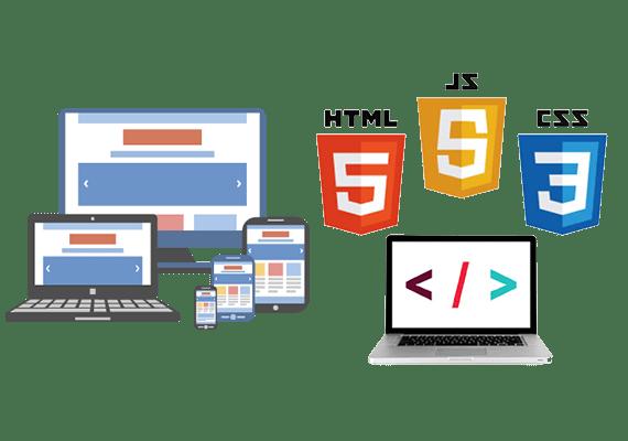 Diseño web - aplicaciones web
