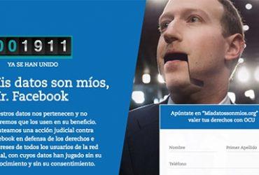 reclamacion facebook españa