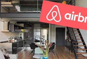 conflicto español con airbnb
